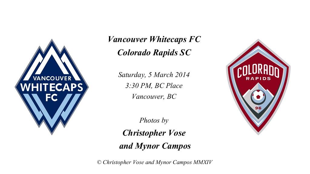 2014-04-05 Round 05; Vancouver Whitecaps FC v Colorado Rapids SC 2.jpg