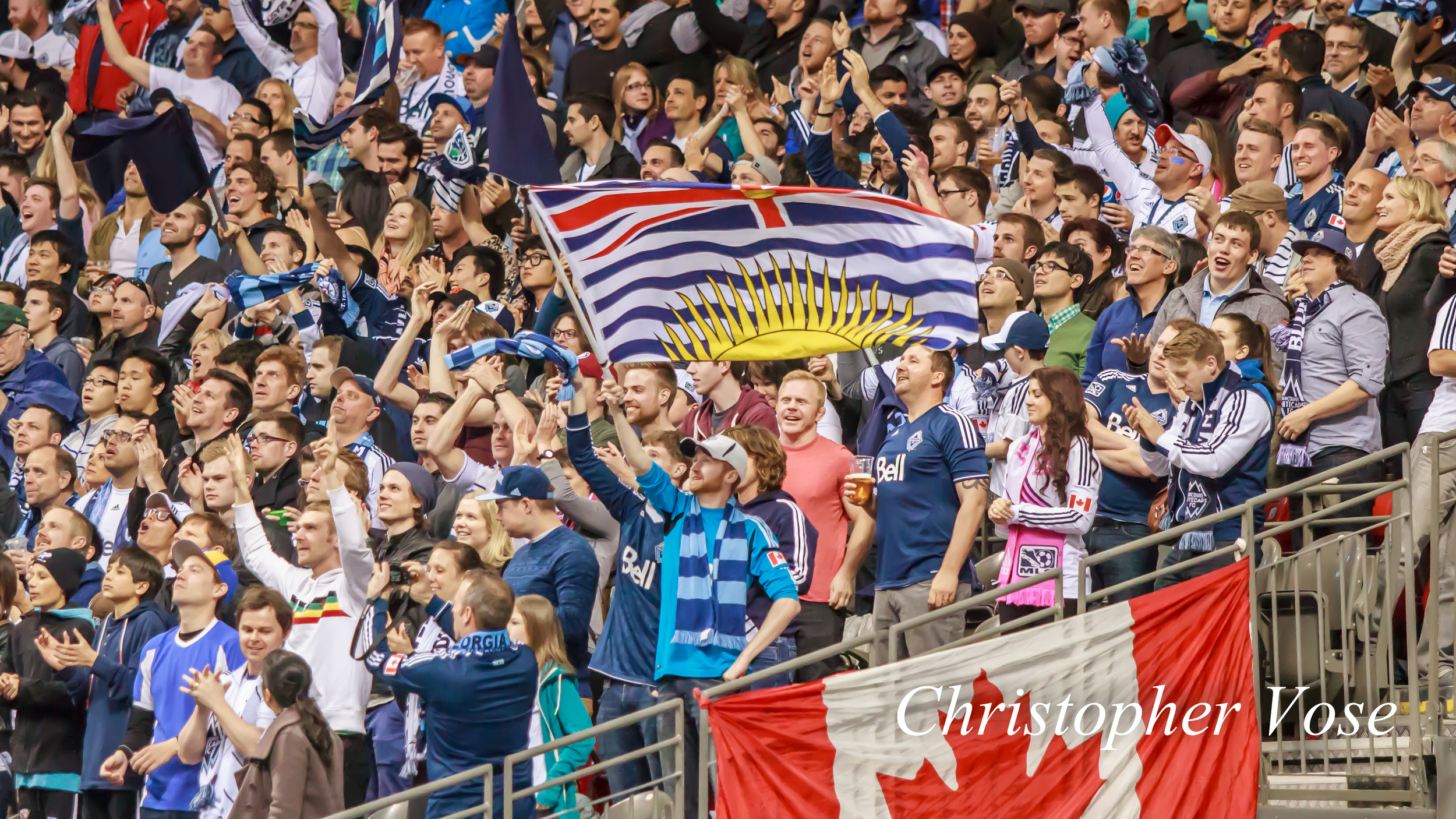 2014-04-19 Georgia Strait Supporters Goal Reaction (Manneh).jpg