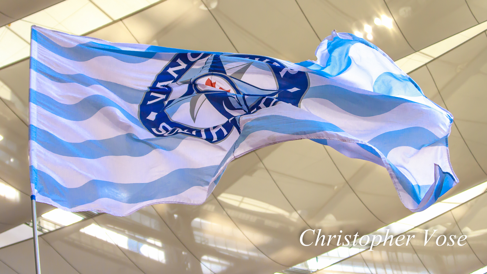 2014-07-14 Vancouver Southsiders Flag.jpg