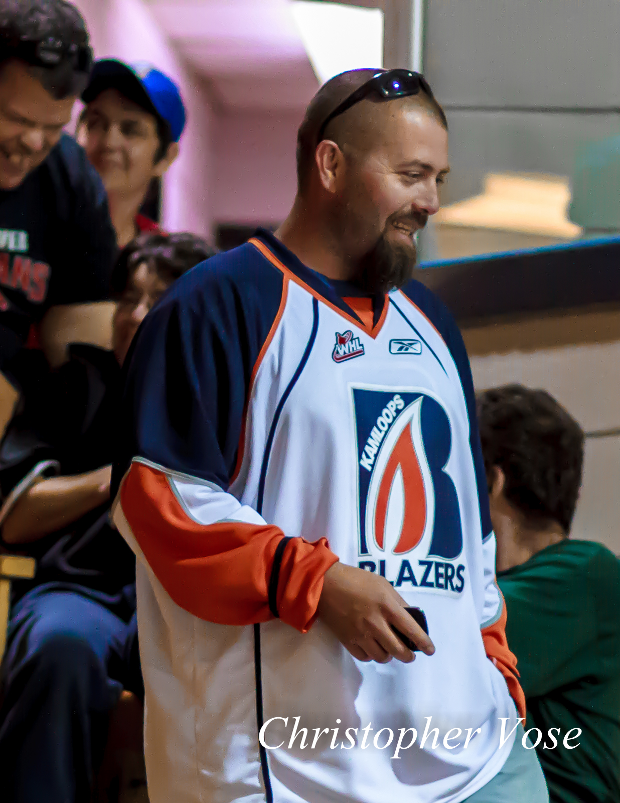 2014-09-07 Kamloops Blazers Supporter.jpg