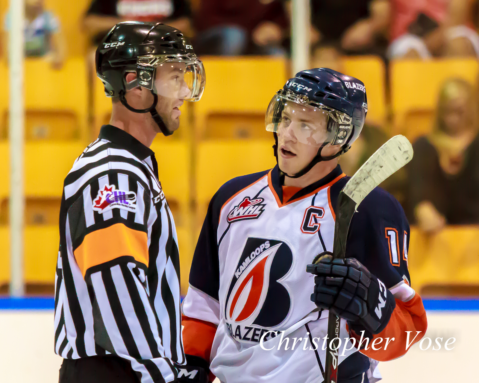 2014-09-07 Referee and Matt Needham.jpg