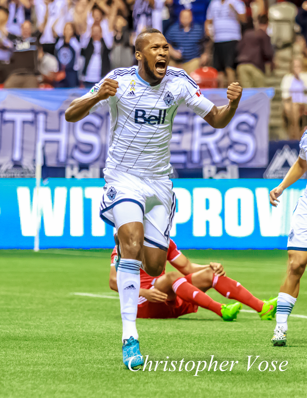 2014-09-10 Kendall Waston Goal Celebration 1.jpg