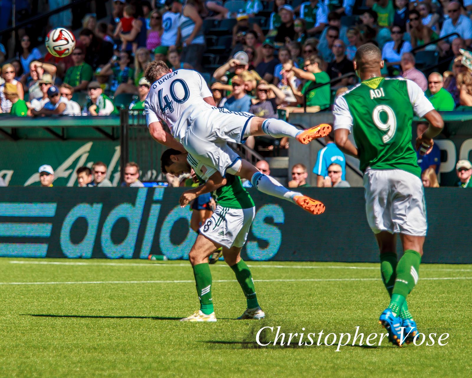 2014-09-20 Andy O'Brien, Diego Valeri, and Fanendo Ad.jpg