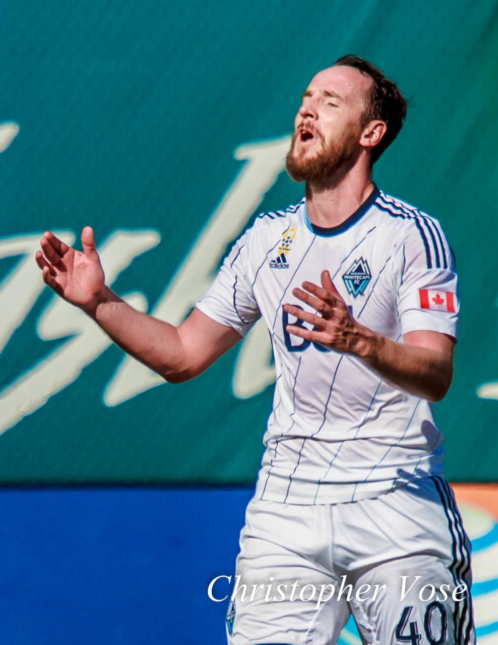 2014-09-20 Andy O'Brien Goal Reaction (Adi's First).jpg