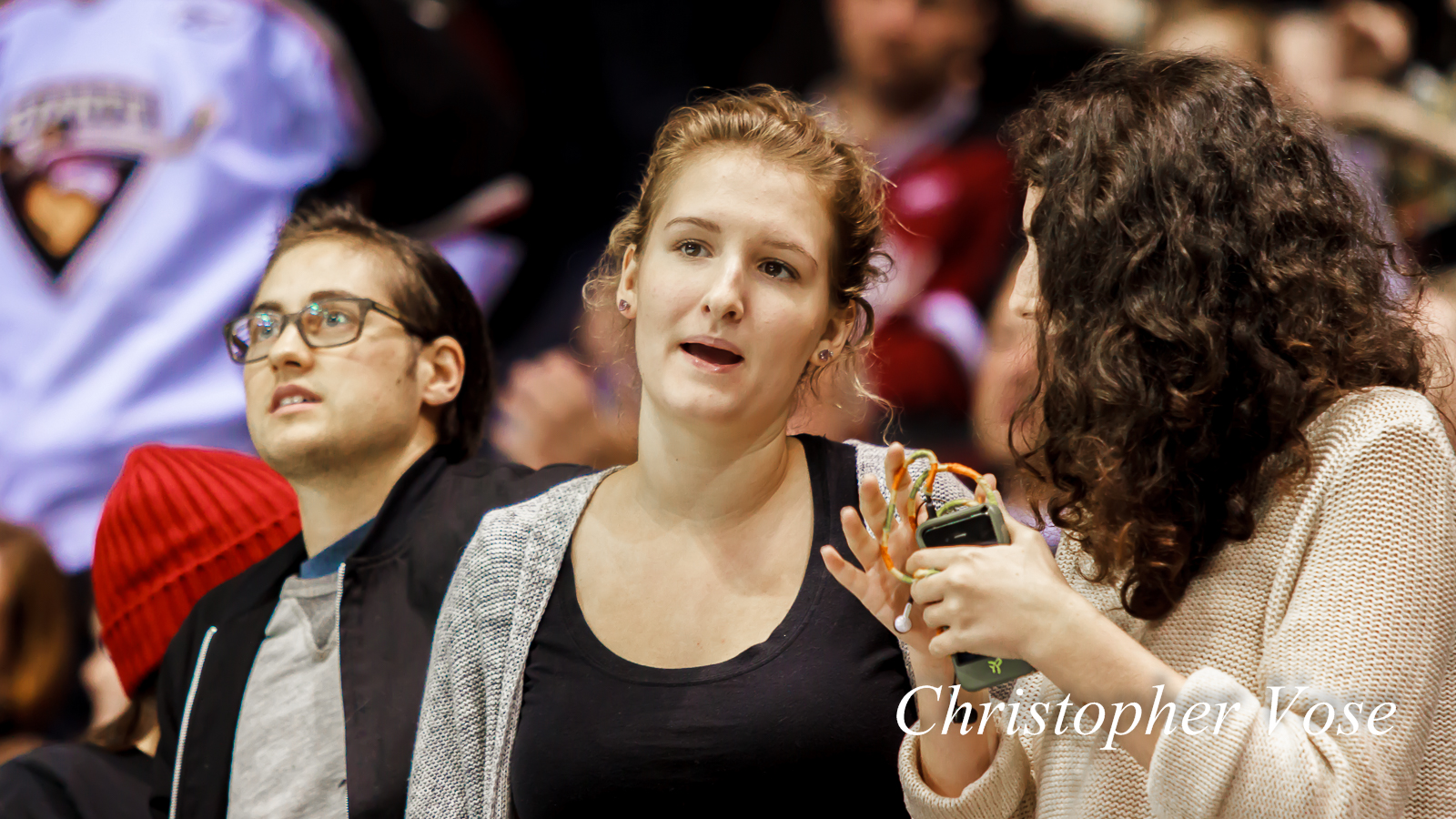 2014-09-26 Vancouver Giants Supporters 2.jpg