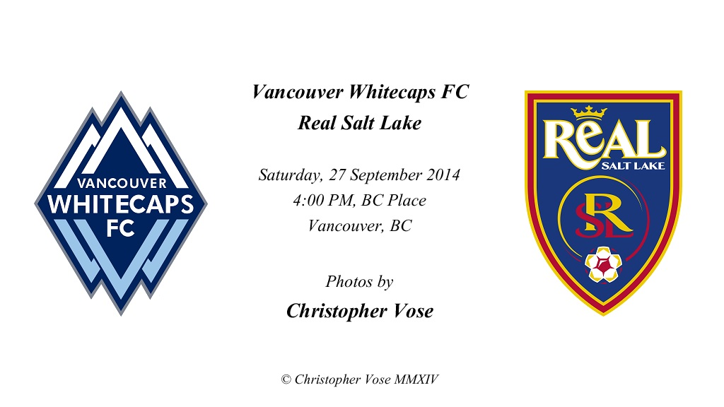 2014-09-27 Round 30; Vancouver Whitecaps FC v Real Salt Lake.JPG