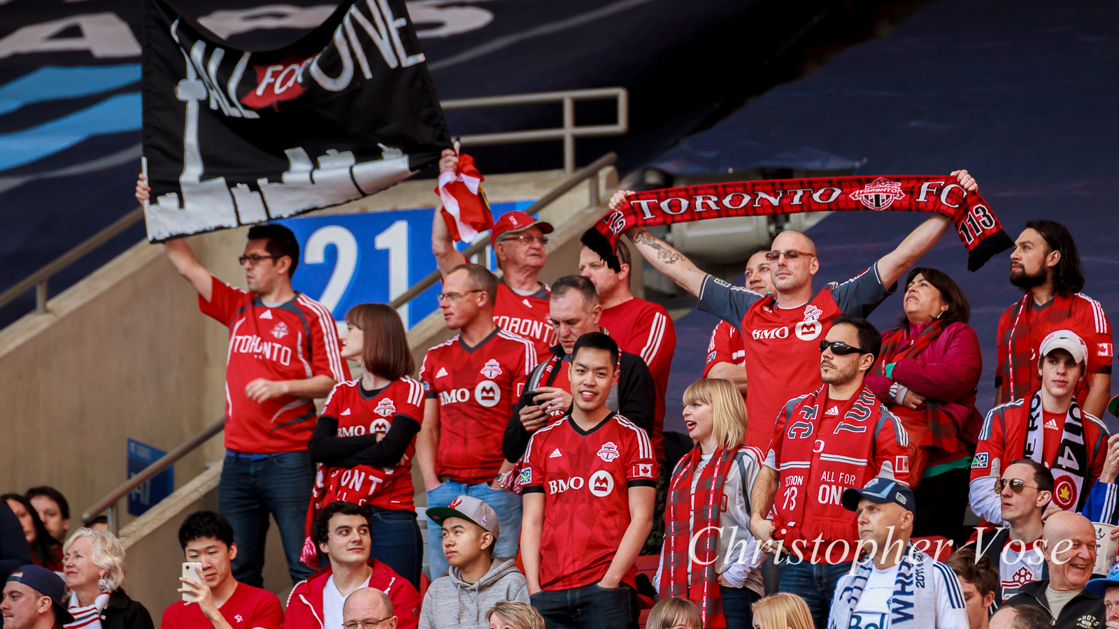 2015-03-07 Toronto FC Supporters.jpg