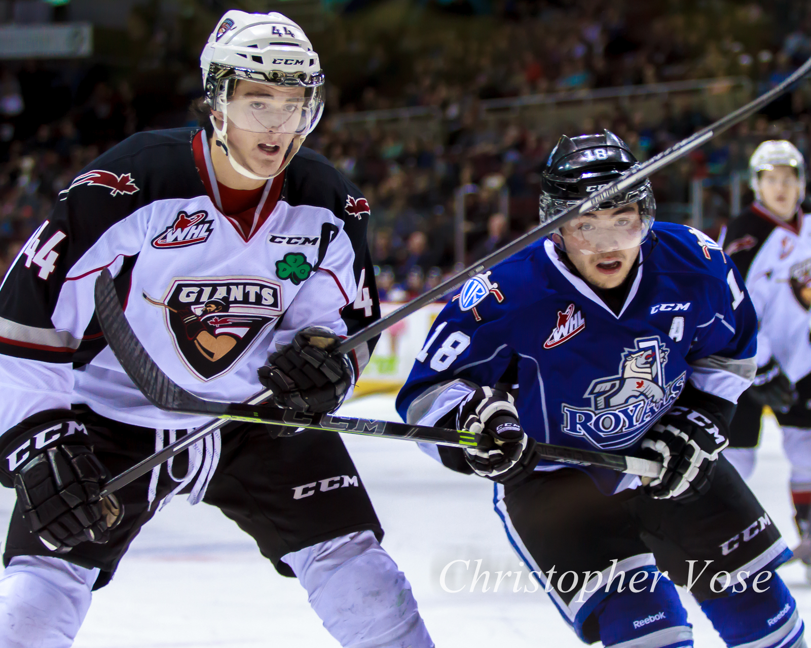2015-03-13 Mason Geertsen and Brandon Magee.jpg