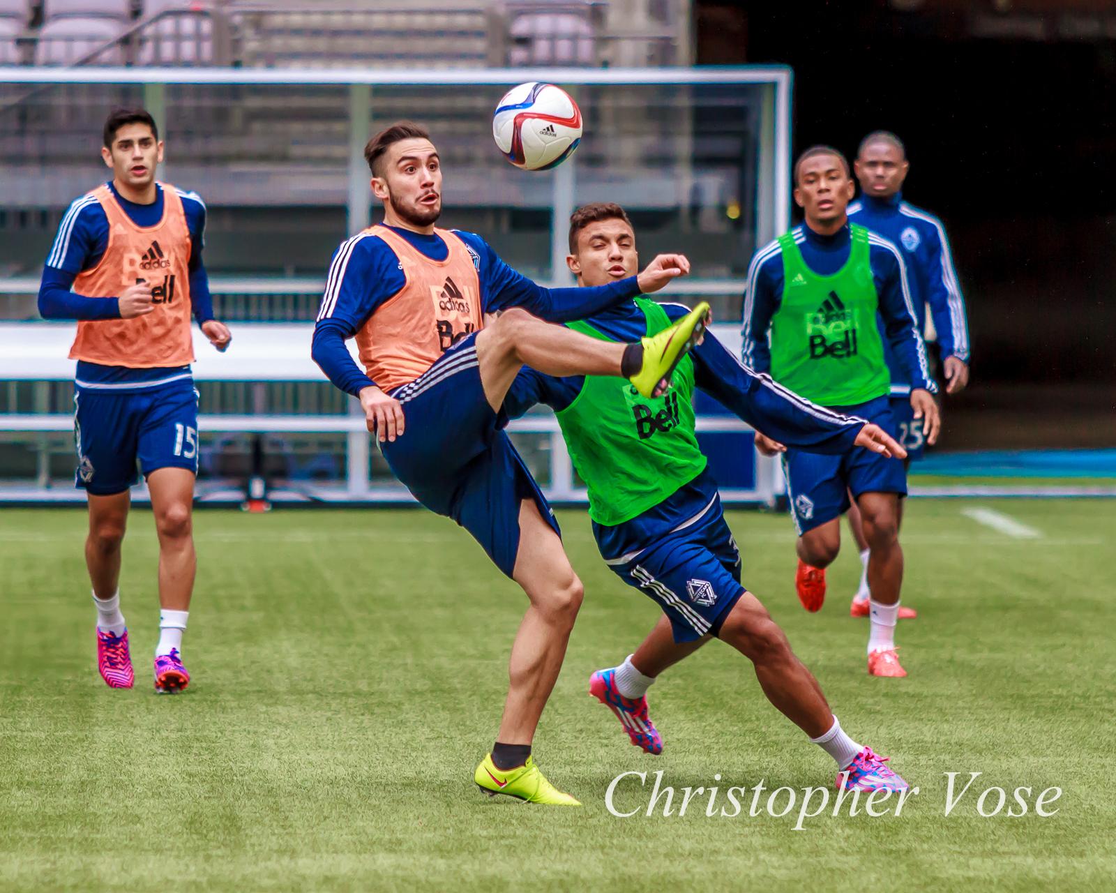 2015-04-01 Pedro Morales and Kianz Froese.jpg