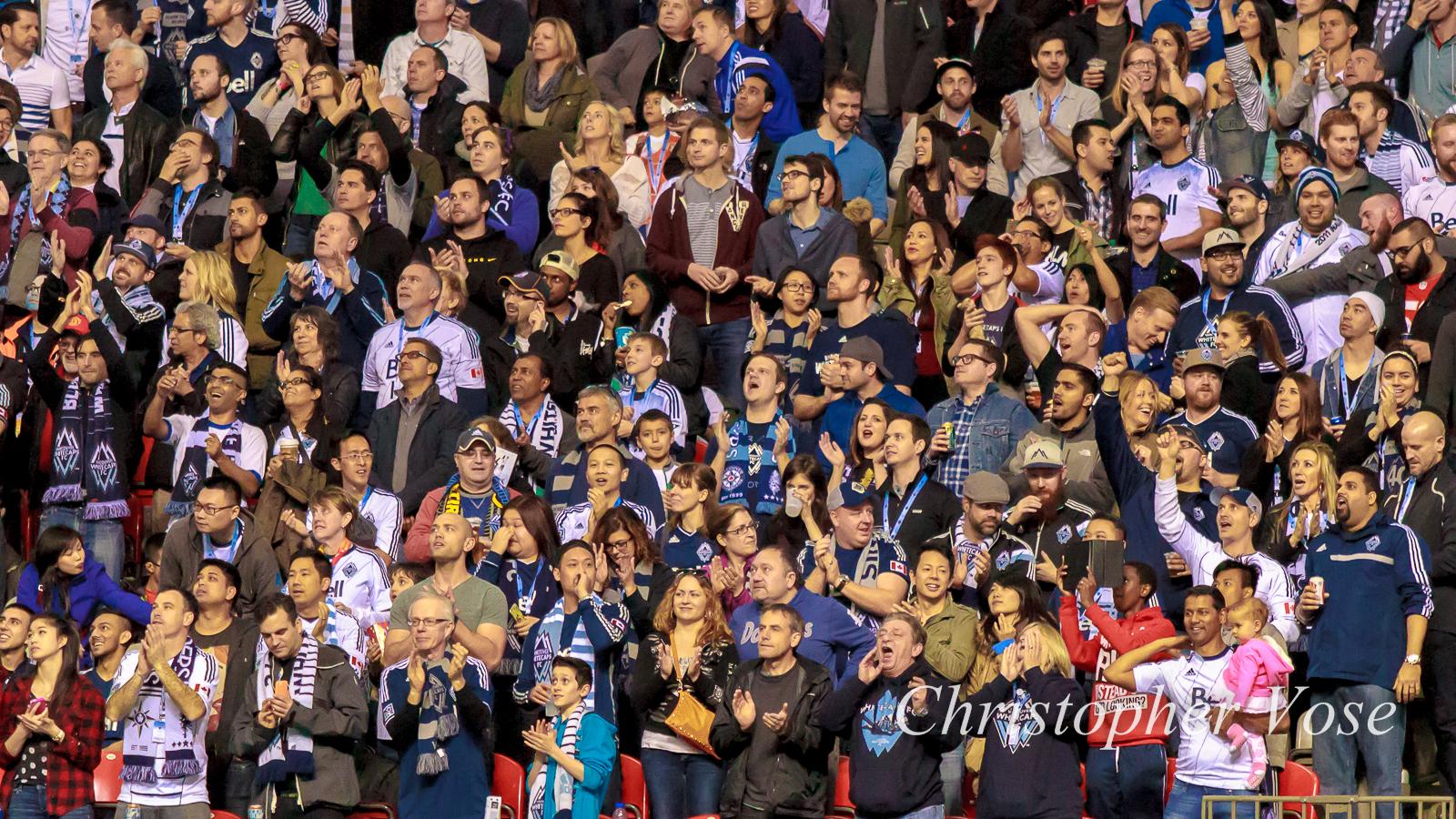 2015-04-04 East Rain City Brigade Goal Reaction (Manneh).jpg