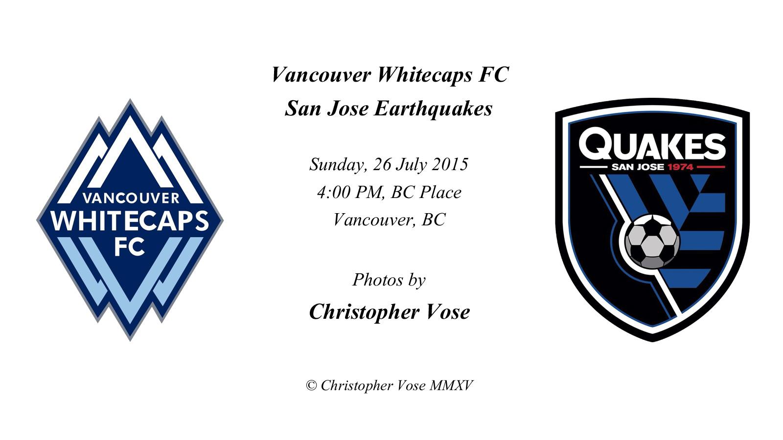 2015-07-26 Round 22; Vancouver Whitecaps FC v San Jose Earthquakes.jpg