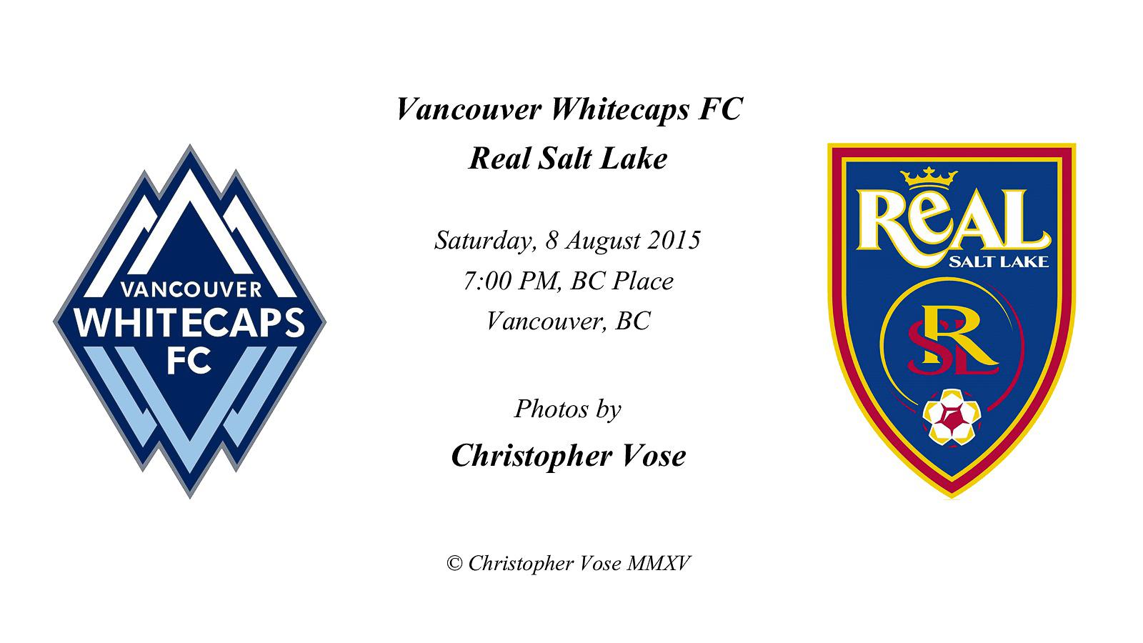 2015-08-08 Round 24; Vancouver Whitecaps FC v Real Salt Lake.jpg
