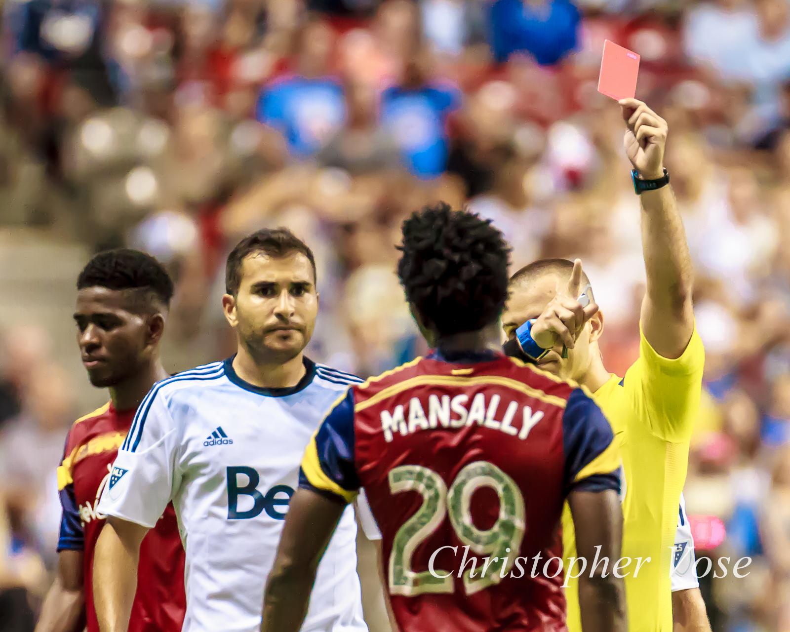 2015-08-08 Abdoulie Mansally Red Card 1.jpg