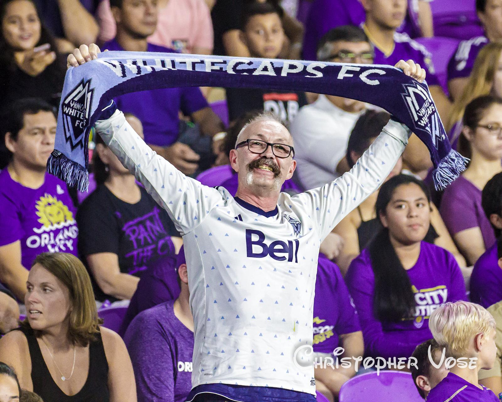 2017-08-26 Vancouver Whitecaps FC Support Goal Reaction (Brek Shea).jpg