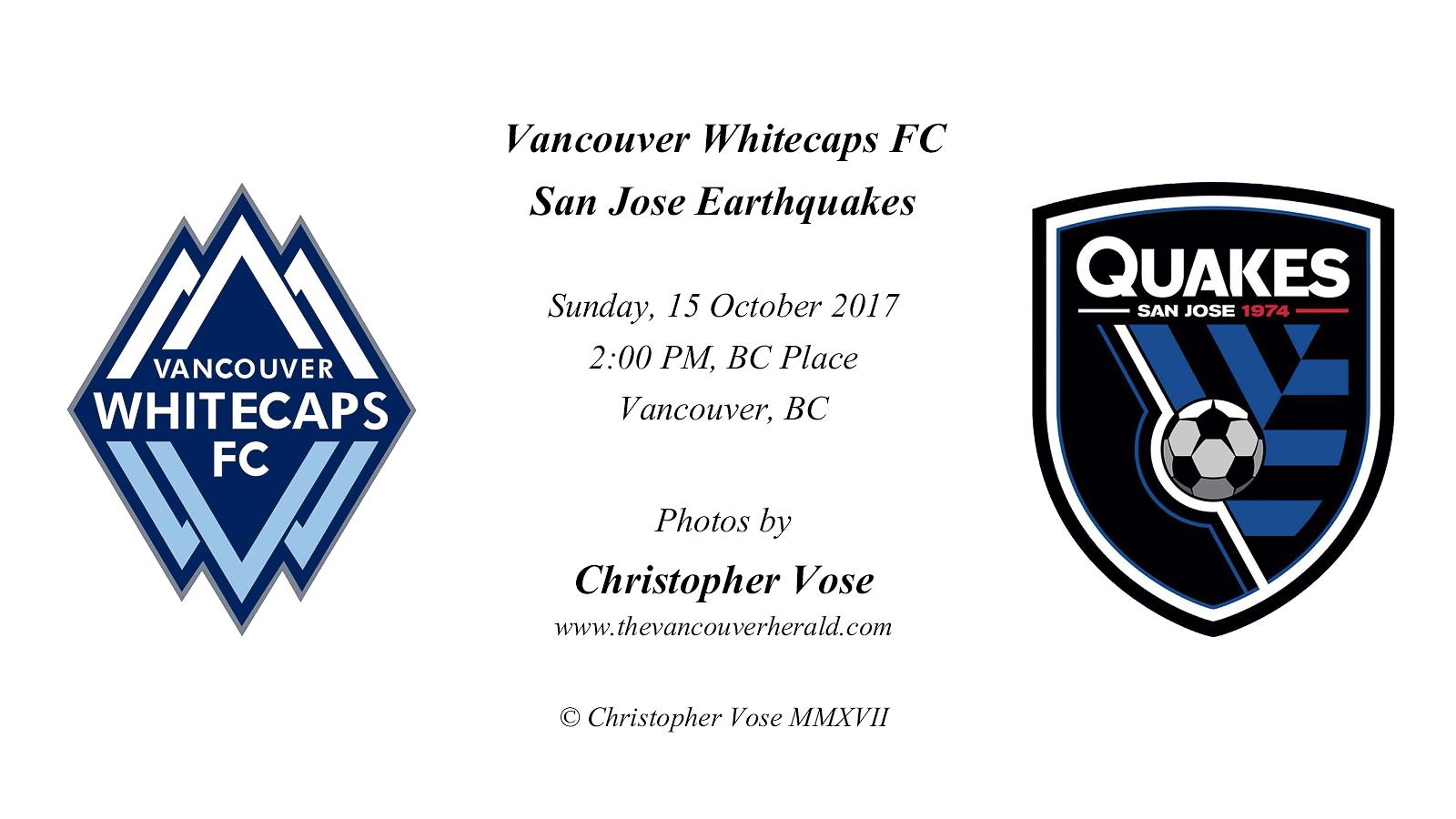 2017-10-15 Vancouver Whitecaps FC v San Jose Earthquakes.jpg