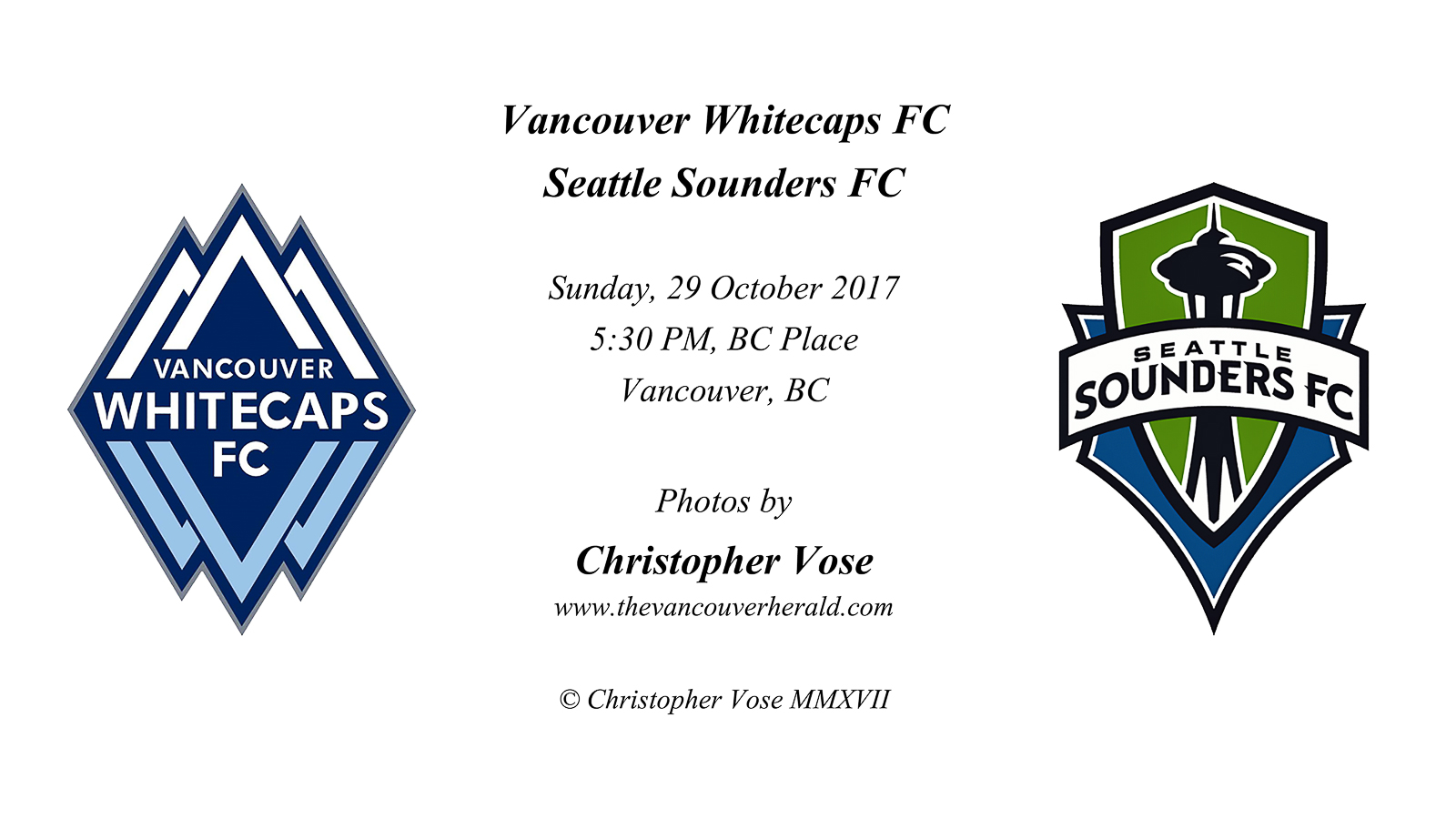 2017-10-29 Vancouver Whitecaps FC v Seattle Sounders FC.jpg