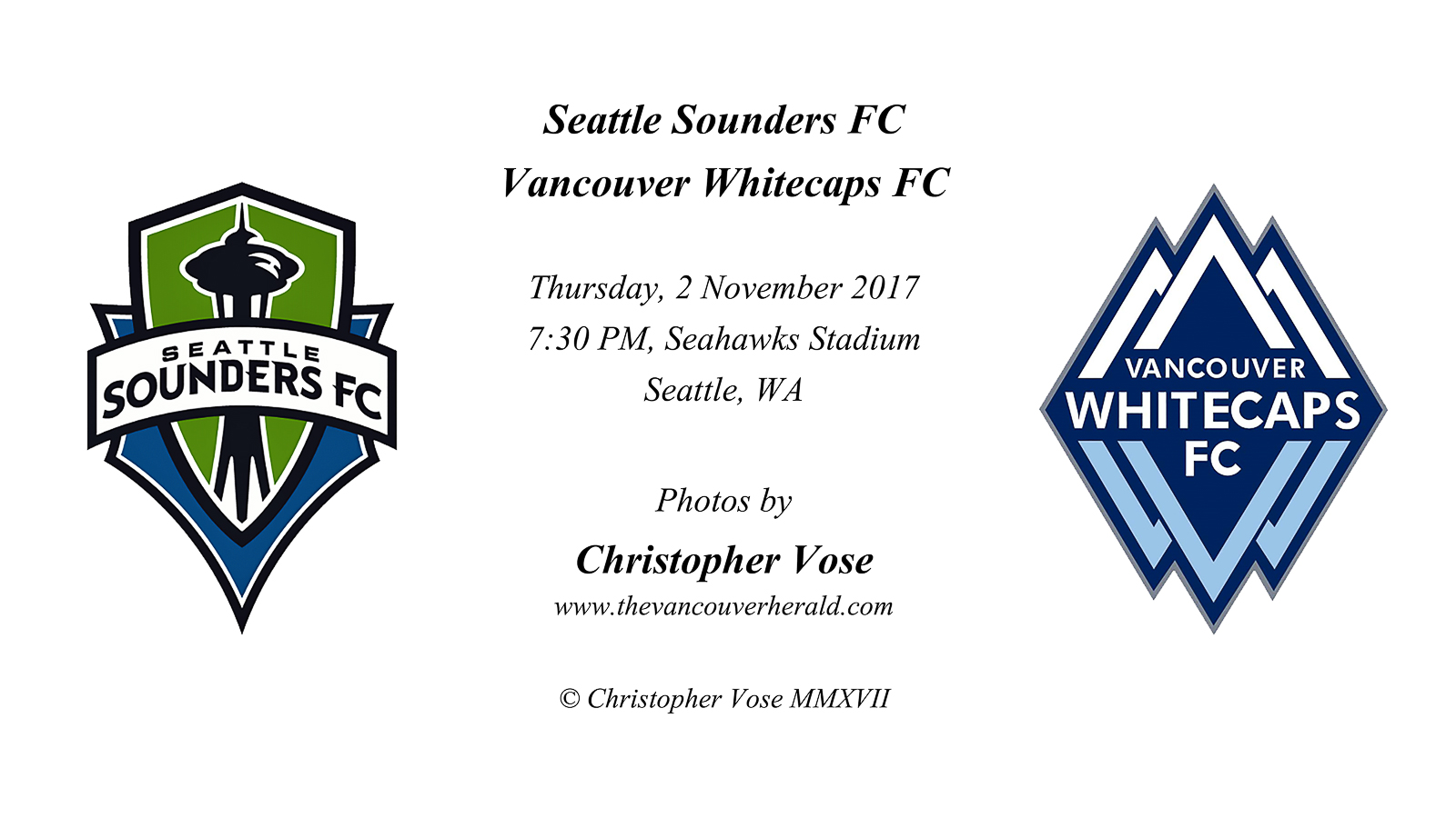2017-11-02 Seattle Sounders FC v Vancouver Whitecaps FC 1.jpg