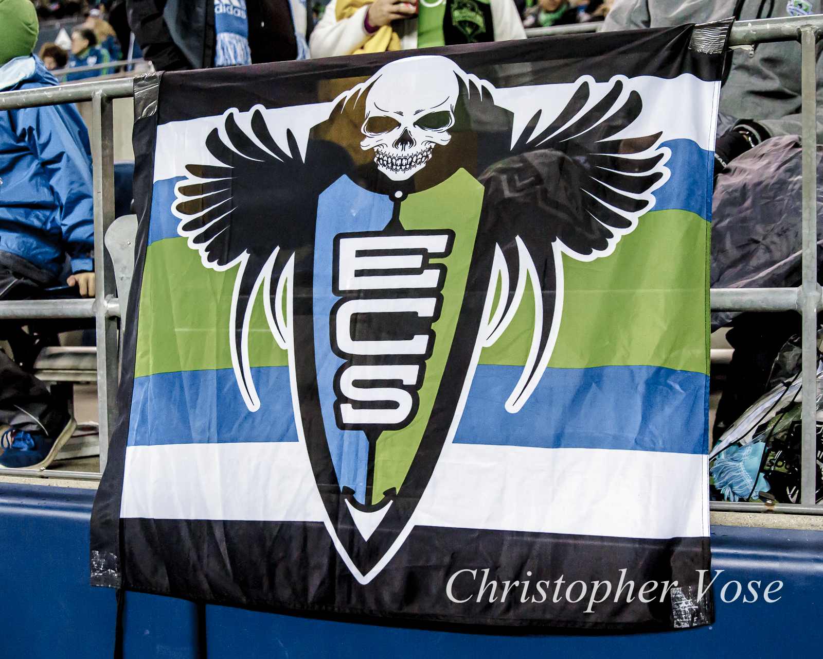 2017-11-02 Emerald City Supporters Flag.jpg