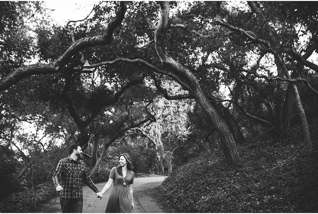 Bret + Stacie | Descanso Gardens | La Cañada Flintridge, California | www.vitaeweddings.com
