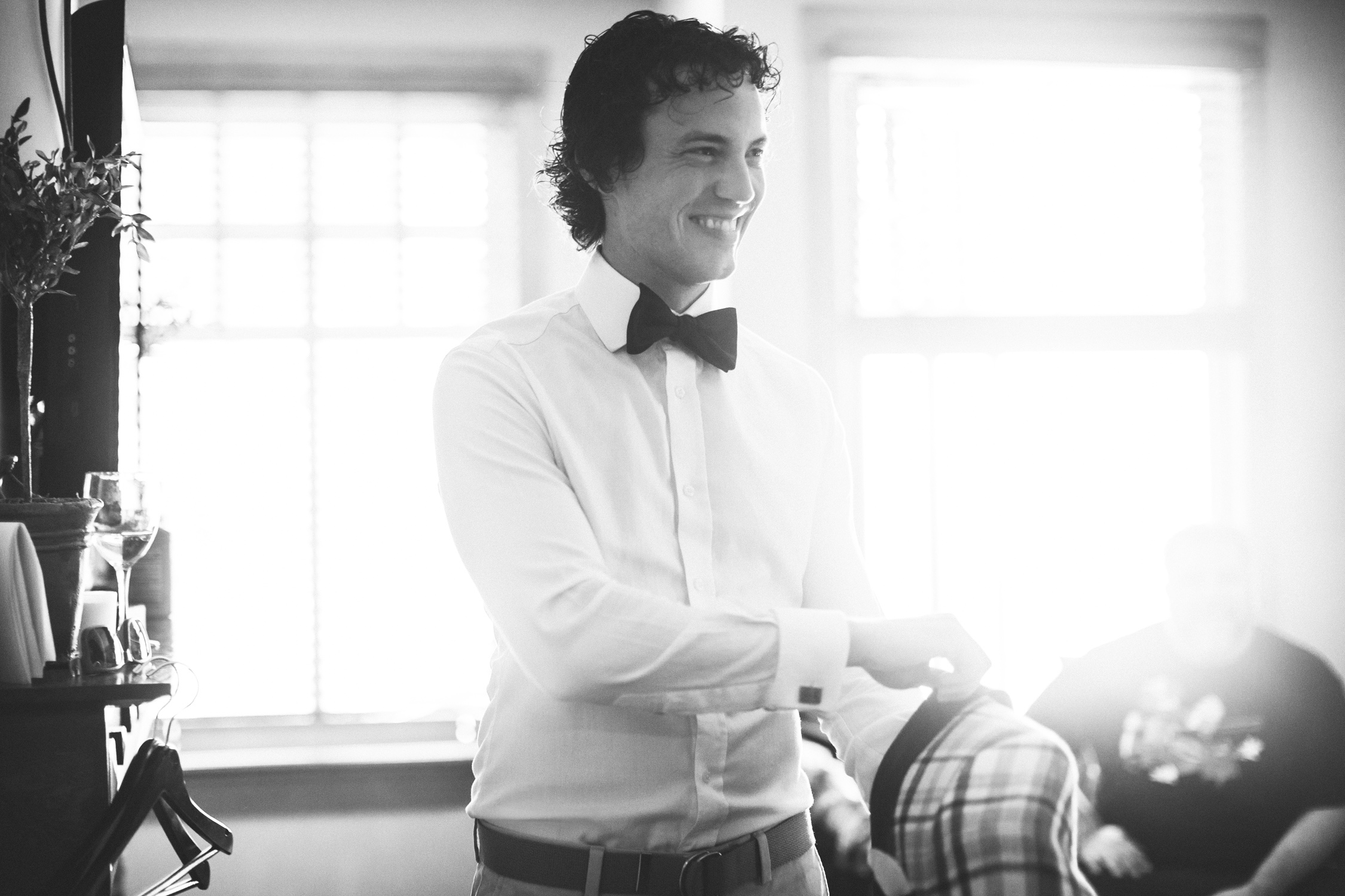Sean + Geoff | Squaw Valley, California | www.vitaeweddings.com