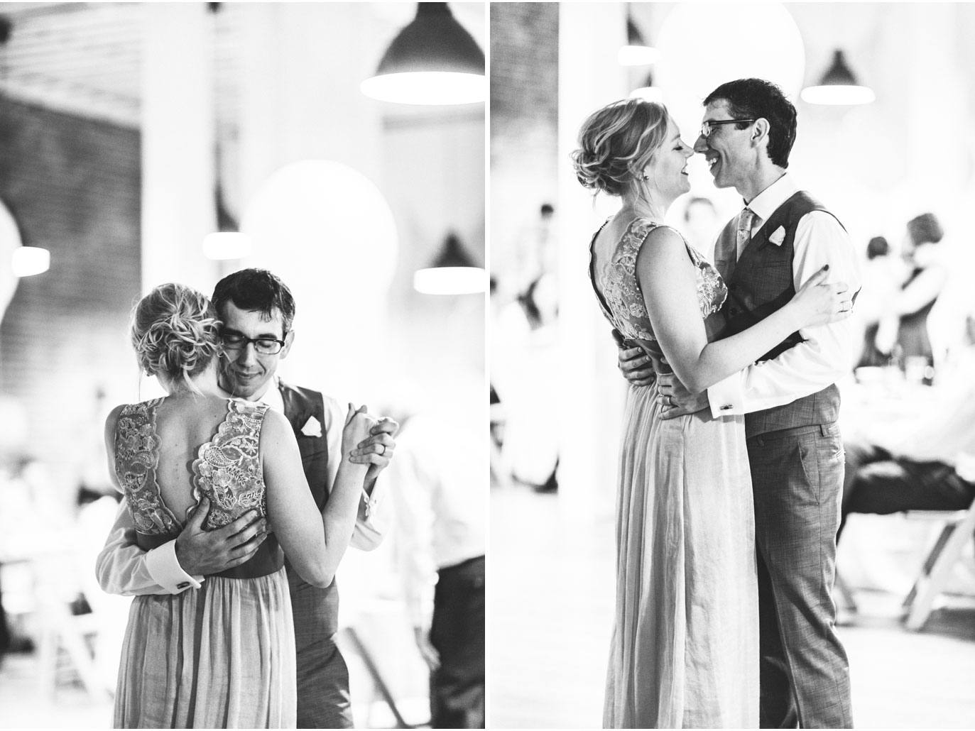 Dave + Emily | The Unique Space | Los Angeles, California | www.vitaeweddings.com