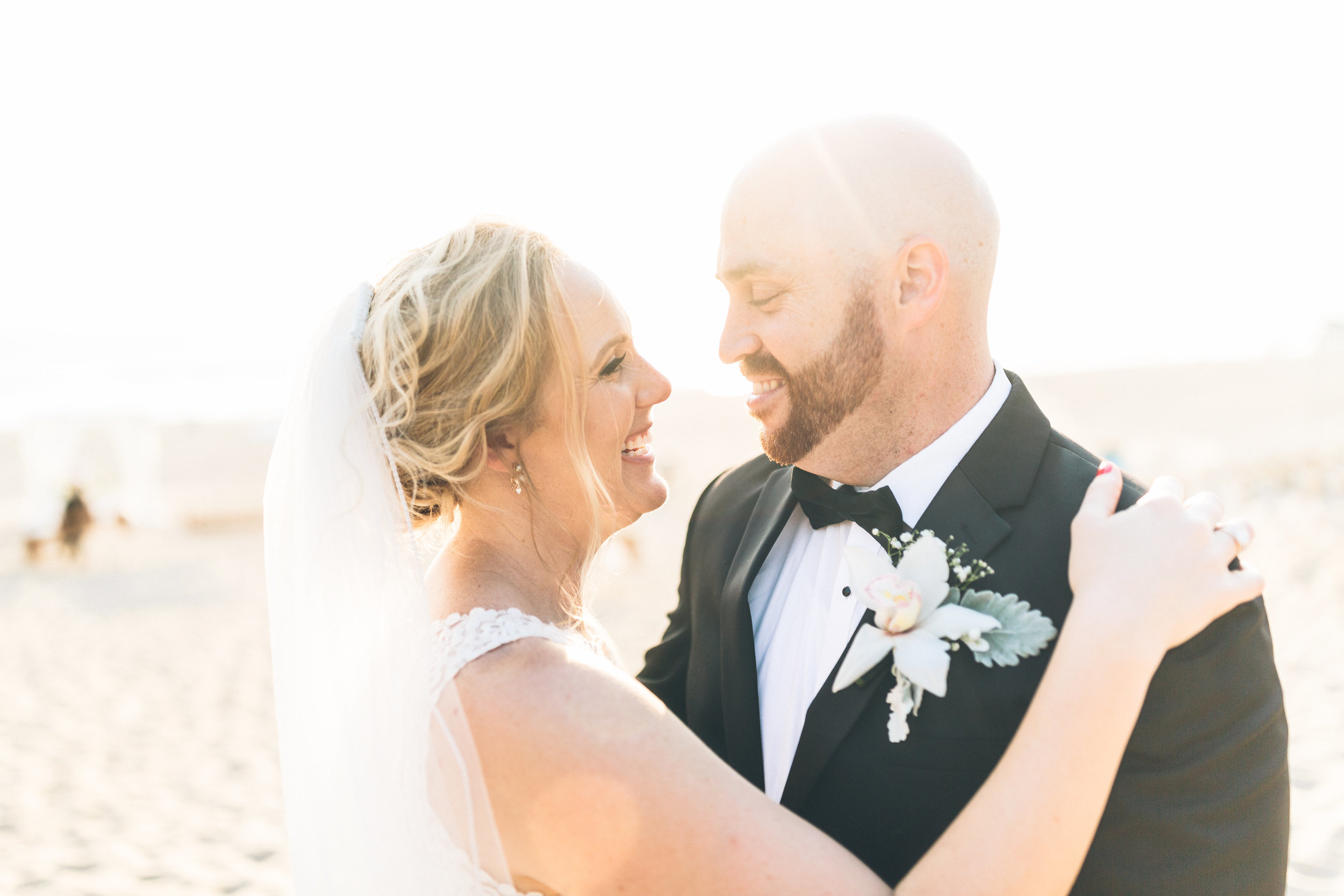 "- ""We LOVE the preview!!! You did an amazing job! :) Thank you again for capturing our wedding so perfectly.""- Miranda + Jeff"