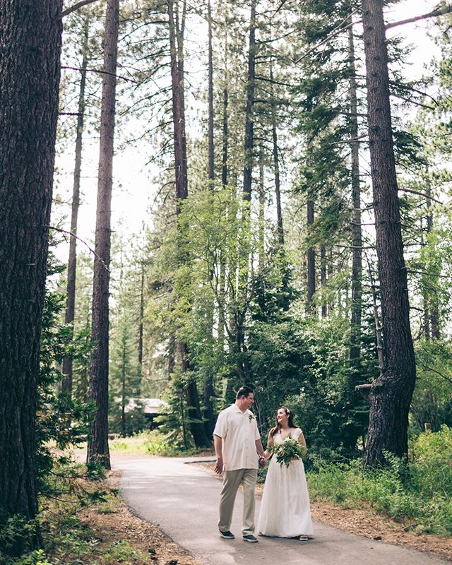 We just photographed a wedding in Oakhurst, CA this past weekend - just outside of Yosemite. The venue was nestled in the forest and it reminded us of Stacie's brother's wedding in Lake Tahoe that we photographed back in August. You'll be seeing a few more of these two in your feed...we have so many favorites to share!  @Kellie.78 | photos @vitaeweddings | venue #skylandiastatepark | coordinator @jalieweddings | florals @wandasflowers | makeup @kissandmakeuptahoe | hair @hairbyleighs | catering @starkeysfoodtruck | dessert @happytiersbakery . . . . . #vitaeweddings #weddingphotographer #wedding #weddingphotoinspiration #loveauthentic #loveintentionally #photobugcommunity  #belovedstories #lovelife #thatsdarling #theknot #radstorytellers #authenticlovemag #firstandlasts #loveandwildhearts #momentsovermountains #wanderingweddings #portraitcollective #makeportraits #justalittleloveinspo #radlovestories #travelweddingphotographer #destinationweddingphotography #californiawedding #californiabride #austinweddingphotographer #tahoeweddingphotographer #hillcountryweddingphotographer