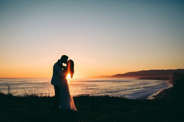 We just arrived yesterday in northern California and are currently taking in some of the most beautiful coastline in the state! We're photographing a wedding here tomorrow and are so excited we can hardly wait! Sarah and Erik were also married along California's coastline at one of our favorite venues just outside of Santa Barbara,  @dos_pueblos_orchid_farm. It was absolutely magical and we expect nothing less tomorrow for Melissa and Doug. ⠀⠀⠀⠀⠀⠀⠀⠀⠀ ⠀⠀⠀⠀⠀⠀⠀⠀⠀ @sarahmariegl + @eweiss187 | photography @vitaeweddings | planning + design @littlegreyevents | venue @dos_pueblos_orchid_farm | video @beccamaas | florals @sirenfloralco | makeup + hair @megoharebeauty | dress @alarobe | boutique @spinabride | suit jacket @brunellocucinelli | suit pants @theory_ . . . . . #vitaeweddings #weddingphotographer #wedding #weddingphotoinspiration #loveauthentic #loveintentionally #photobugcommunity  #belovedstories #lovelife #thatsdarling #theknot #radstorytellers #authenticlovemag #firstandlasts #loveandwildhearts #momentsovermountains #wanderingweddings #portraitcollective #makeportraits #justalittleloveinspo #radlovestories #travelweddingphotographer #destinationweddingphotography #californiawedding #californiabride