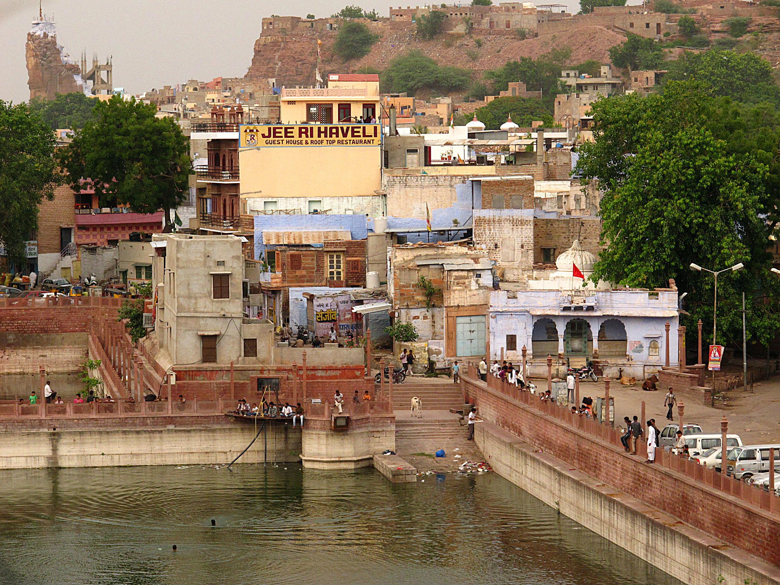 Jodhpur, India