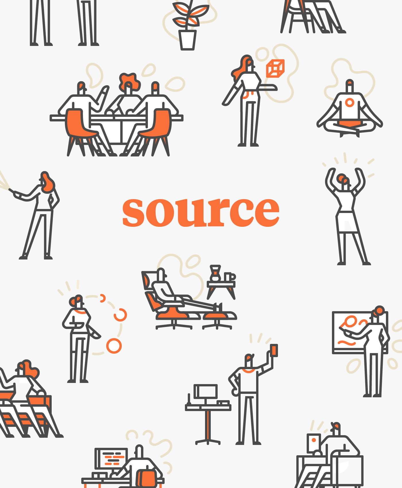Designer Fund Source branding