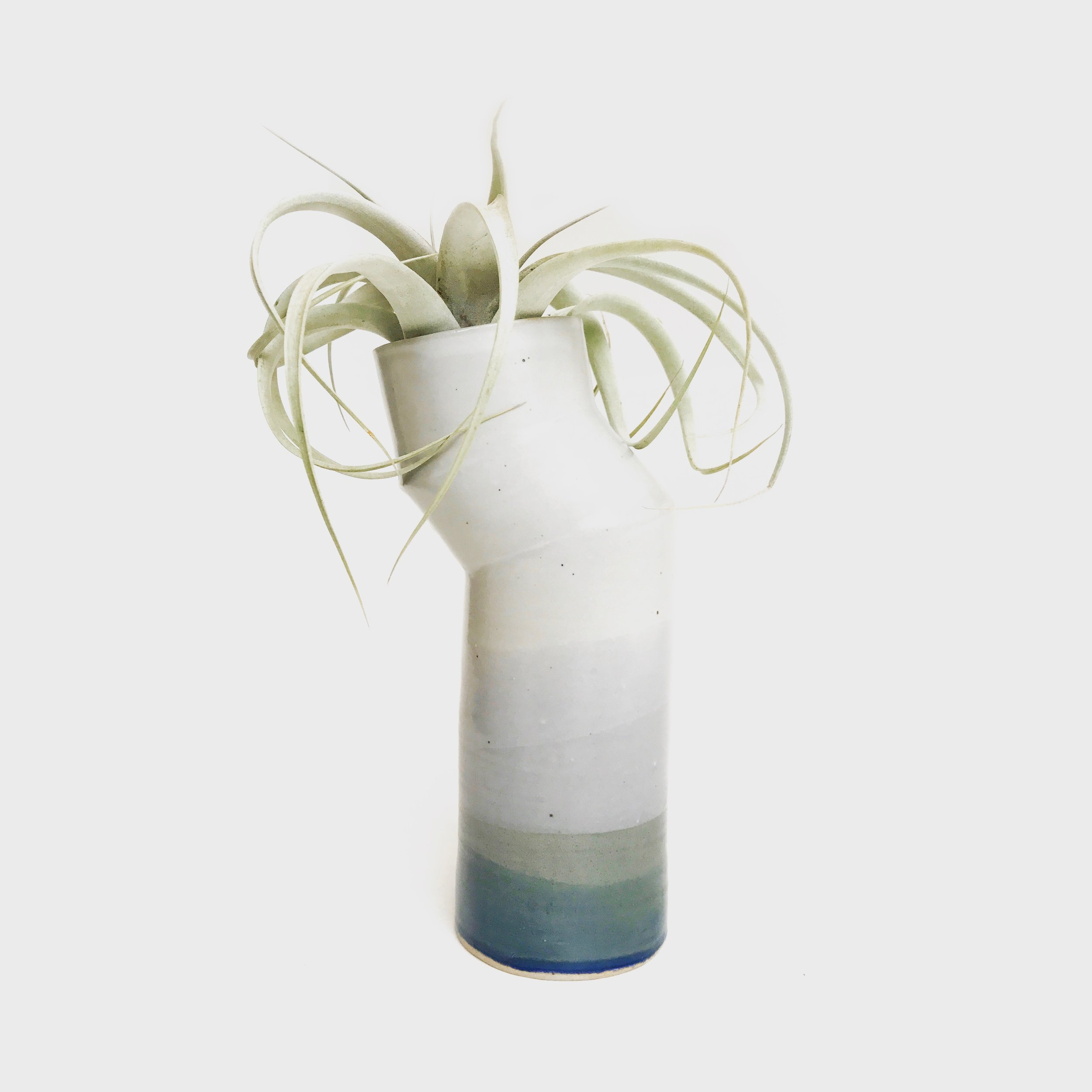 Bent Vase