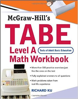 Adult Basic Education Math Workbook
