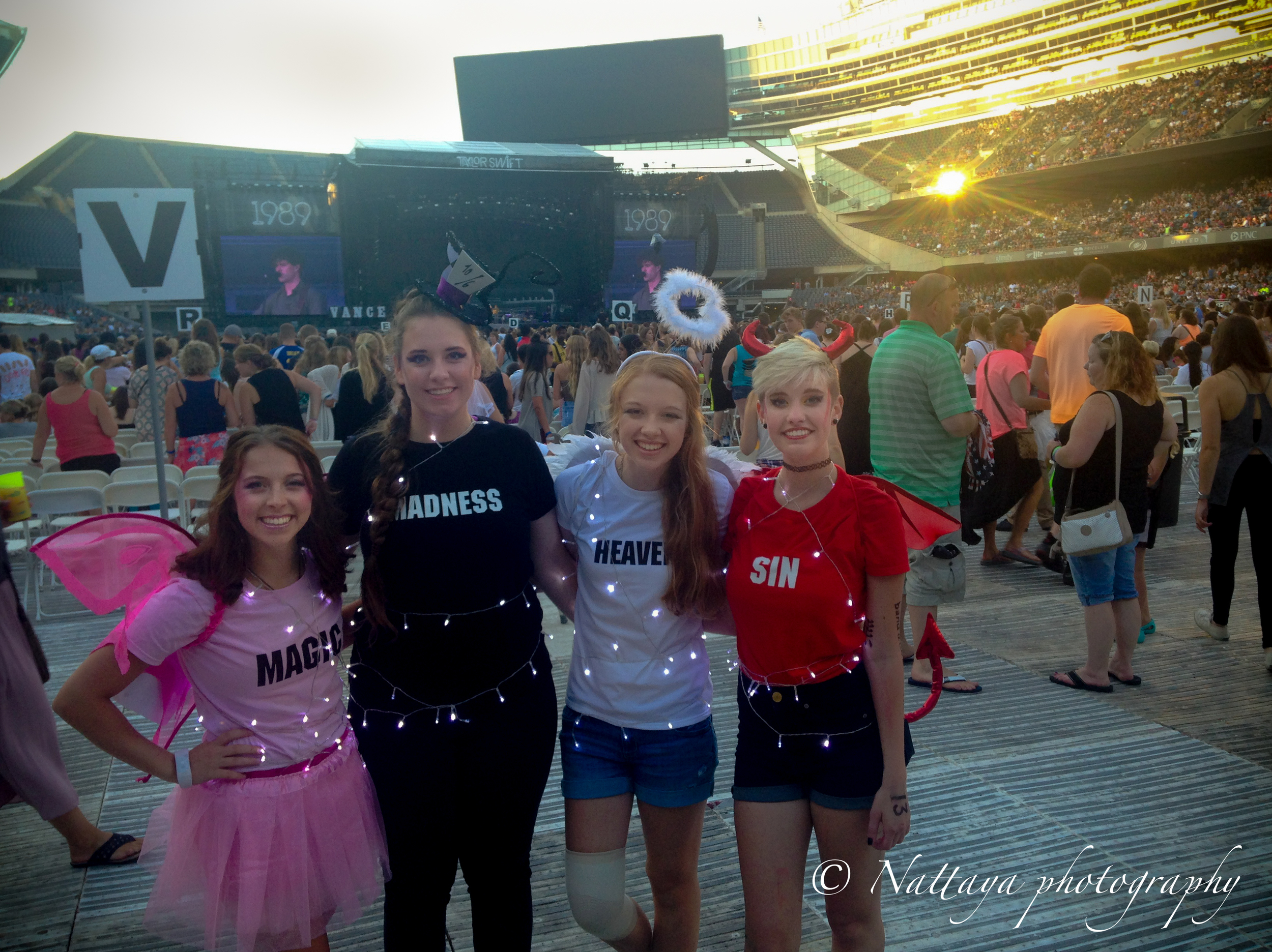 Taylor Swift 1989World Tour Concert 2