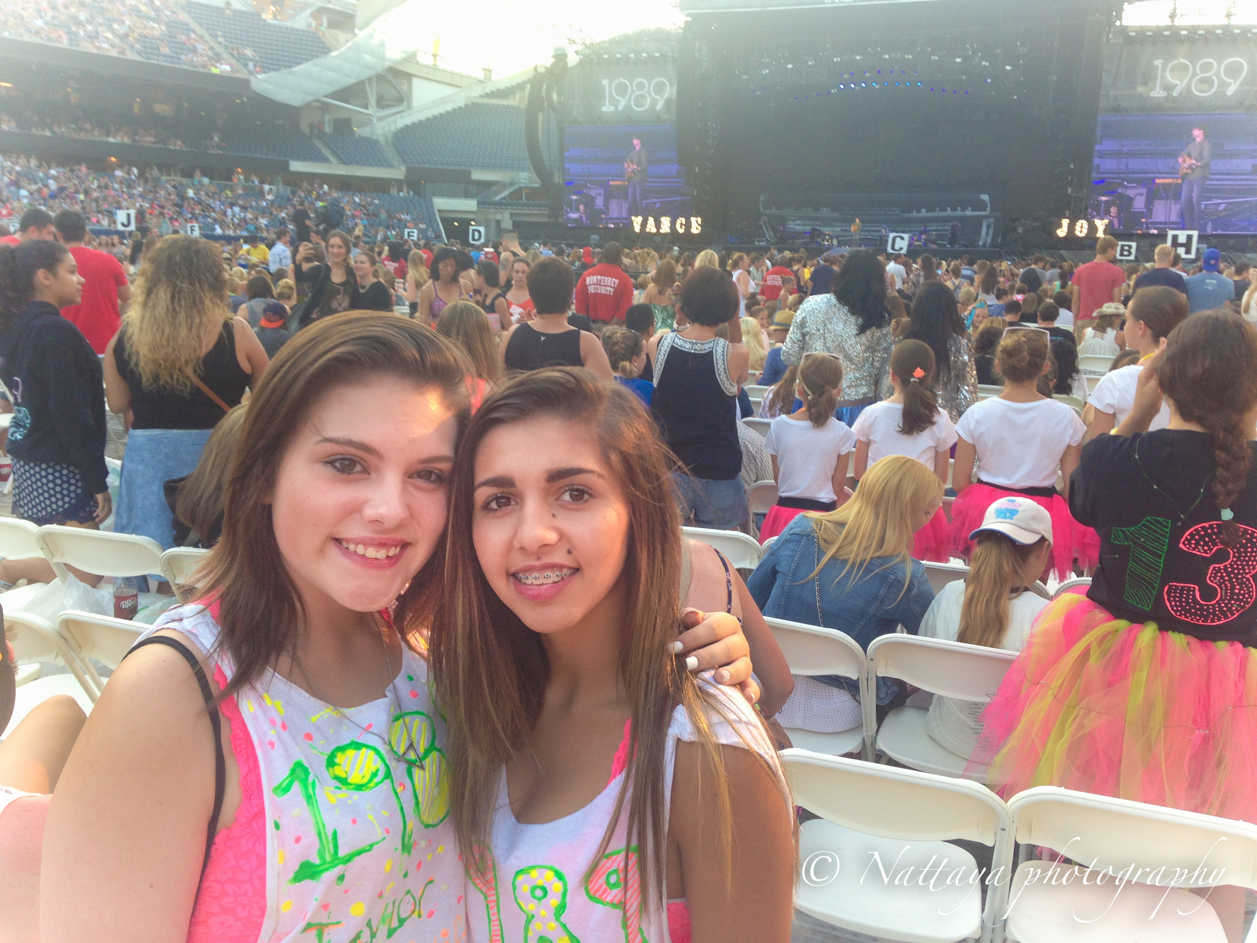 Taylor Swift 1989World Tour Concert 3