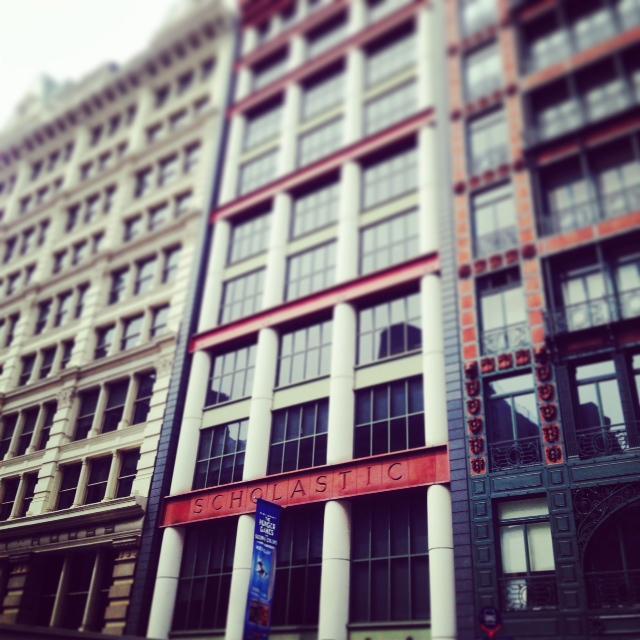 Scholastic building.JPG