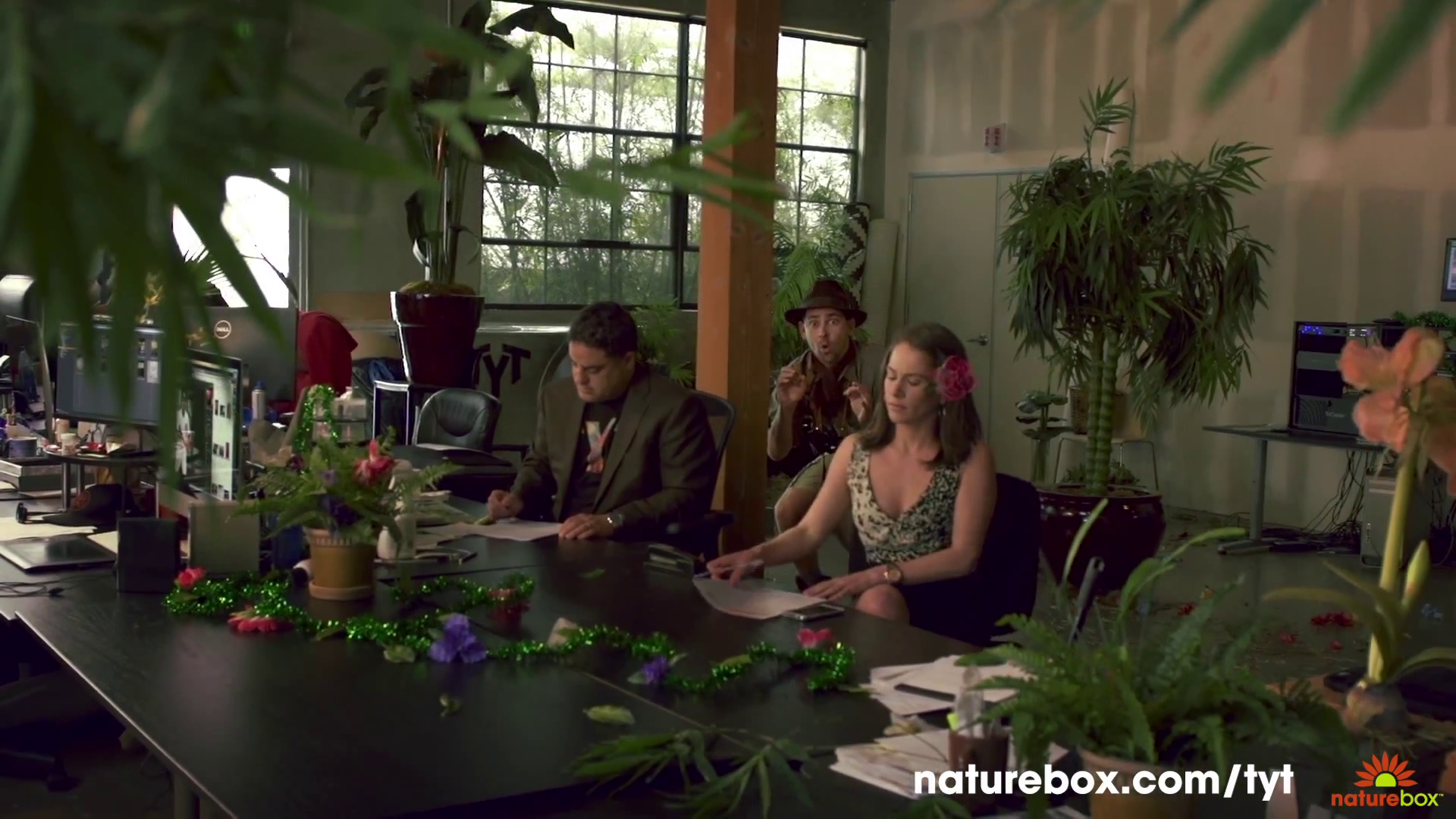 TYT Network Naturebox Campaign