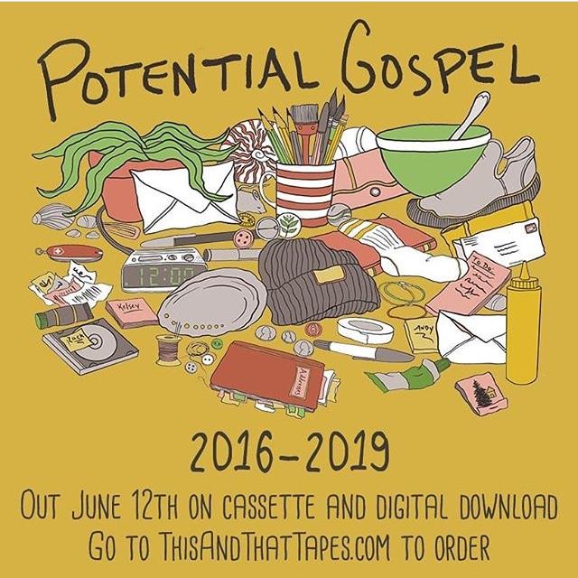 Potential Gospel compilation.JPG