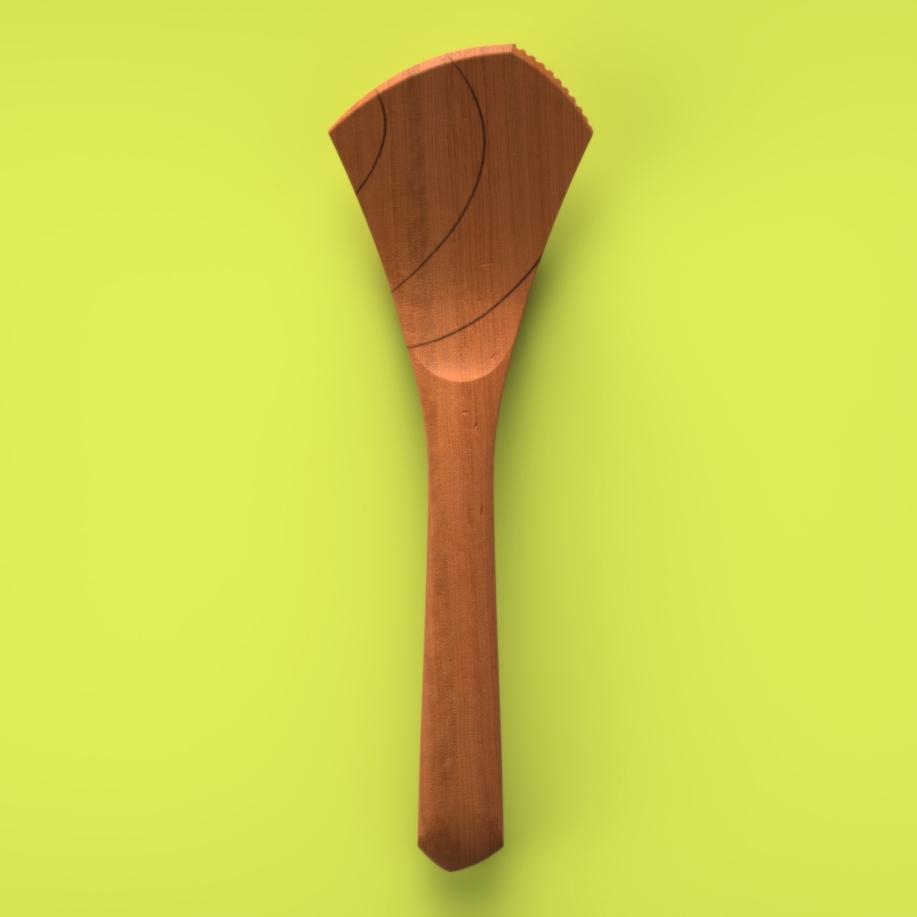 OONA: Kitchen Multi-Tool