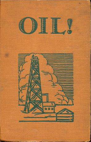 Oil! (1927)