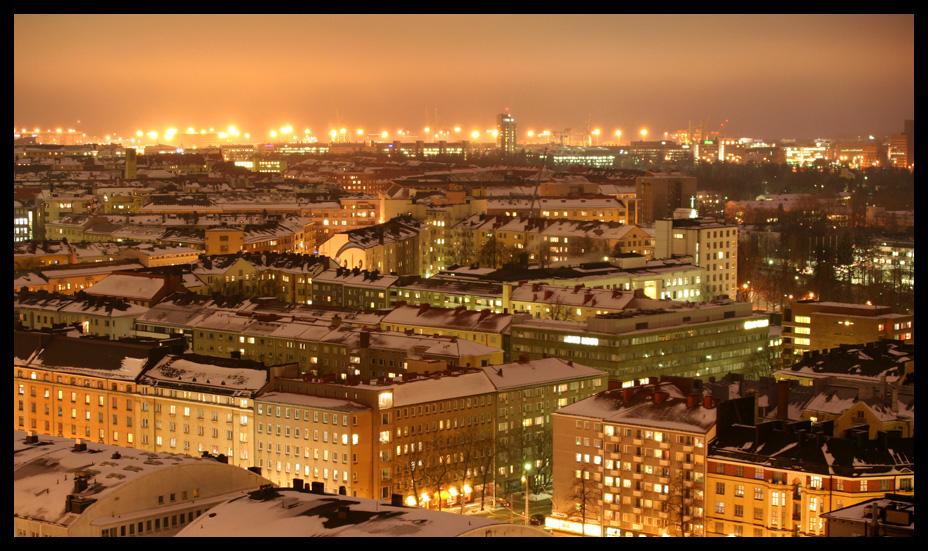 Image by Helsinki based photographer blogger HannaV