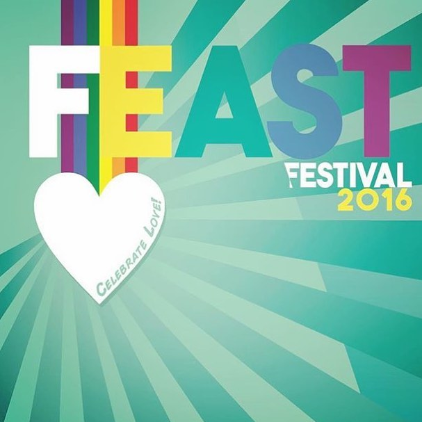 So excited to be a part of this years FEAST FESTIVAL 🌈 Check out my exhibition exploring transgender in the window of Miss Gladys Sym Choon on Rundle street! ❤️❤️❤️ @feastfestival  @missgladyssymchoon