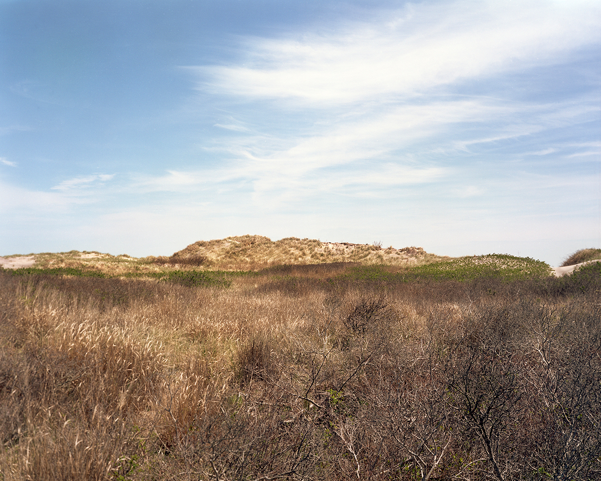 Island Horizon