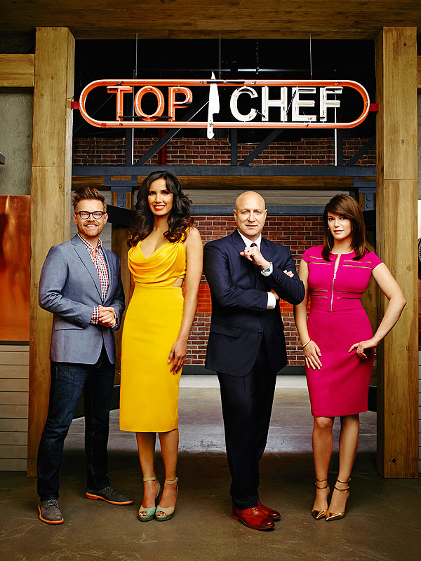 Top Chef Season 13: California