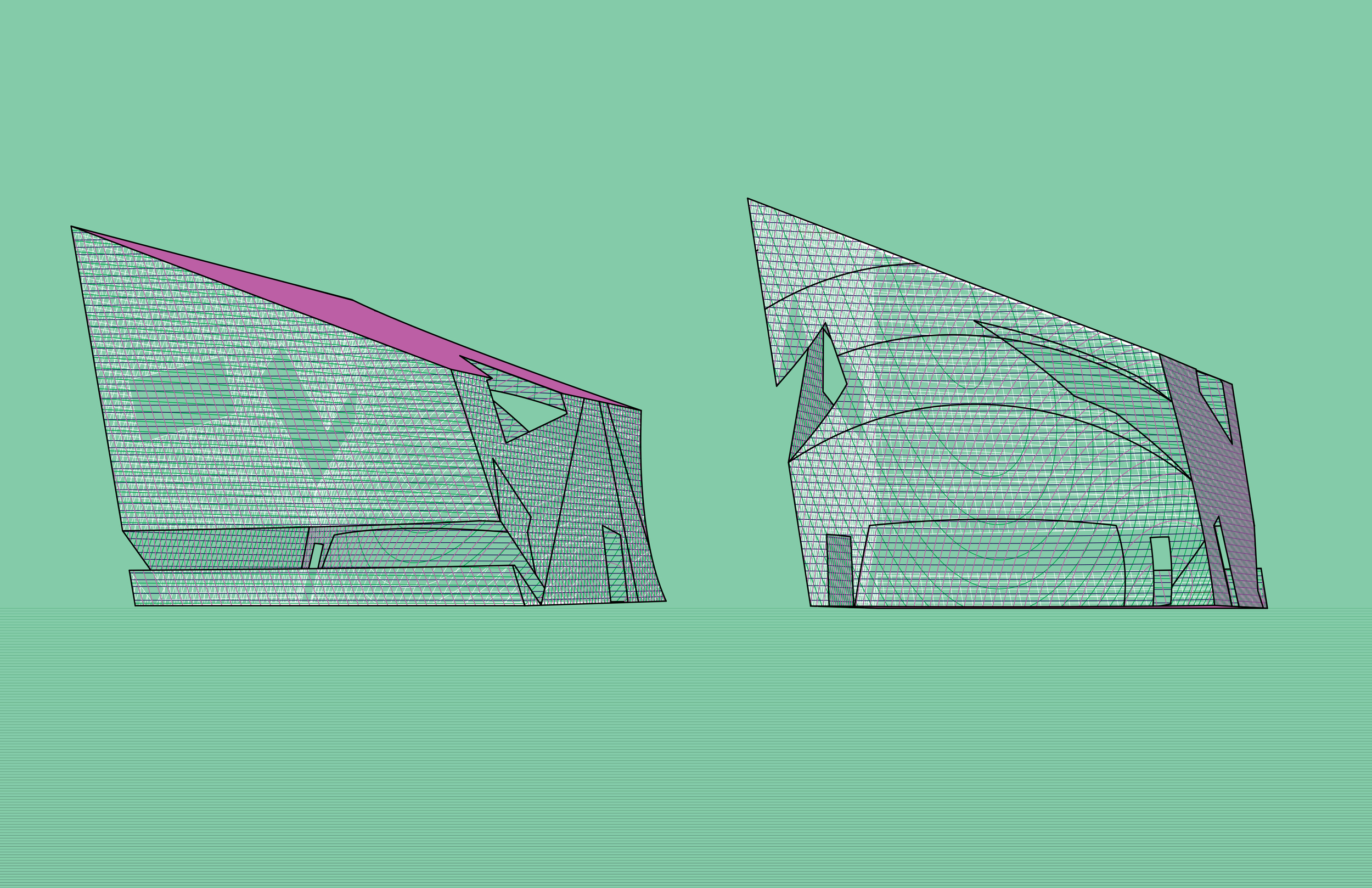LA FORUM-Line Drawings_Mint-4.jpg