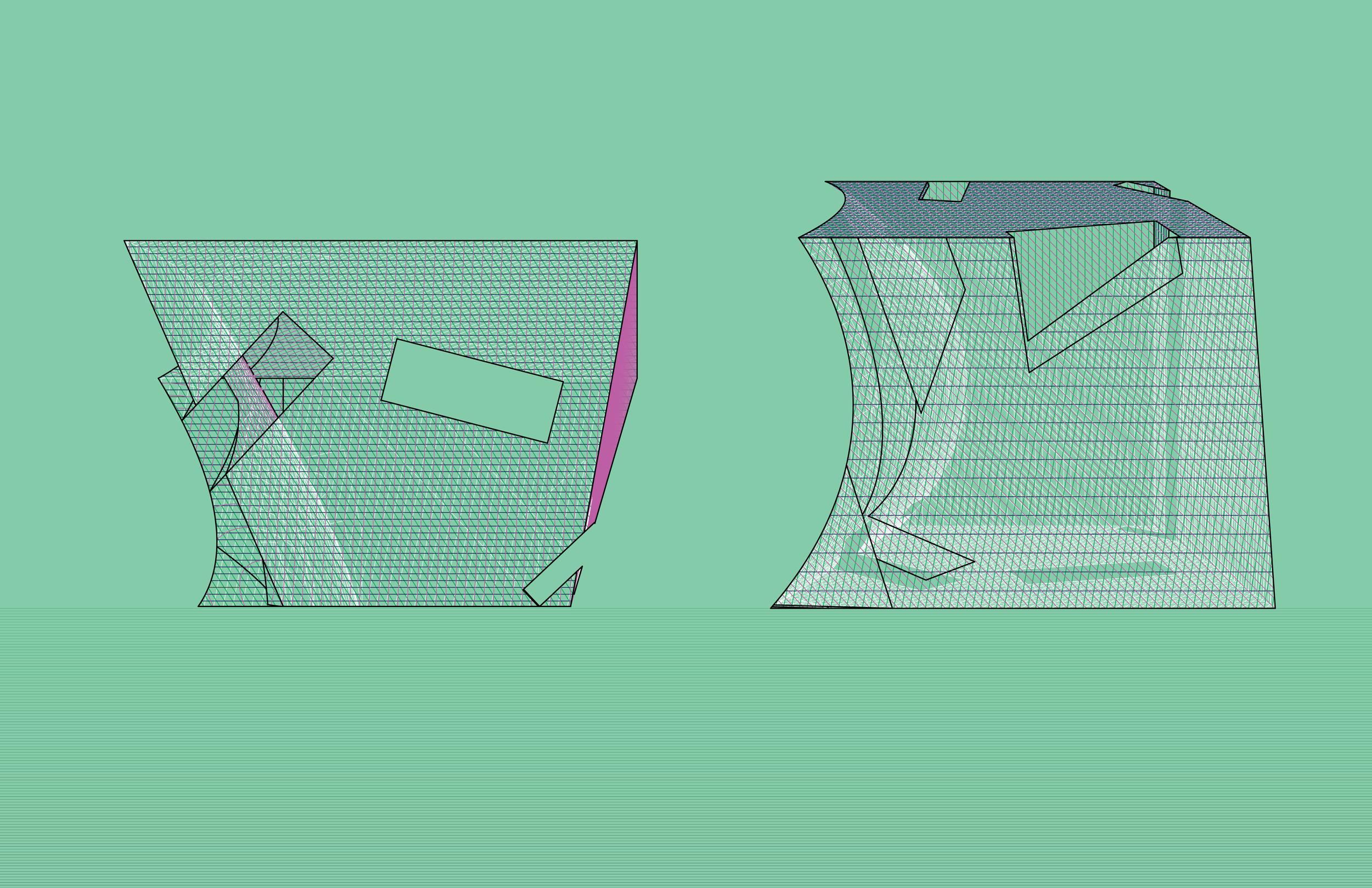 LA FORUM-Line Drawings_Mint-3.jpg