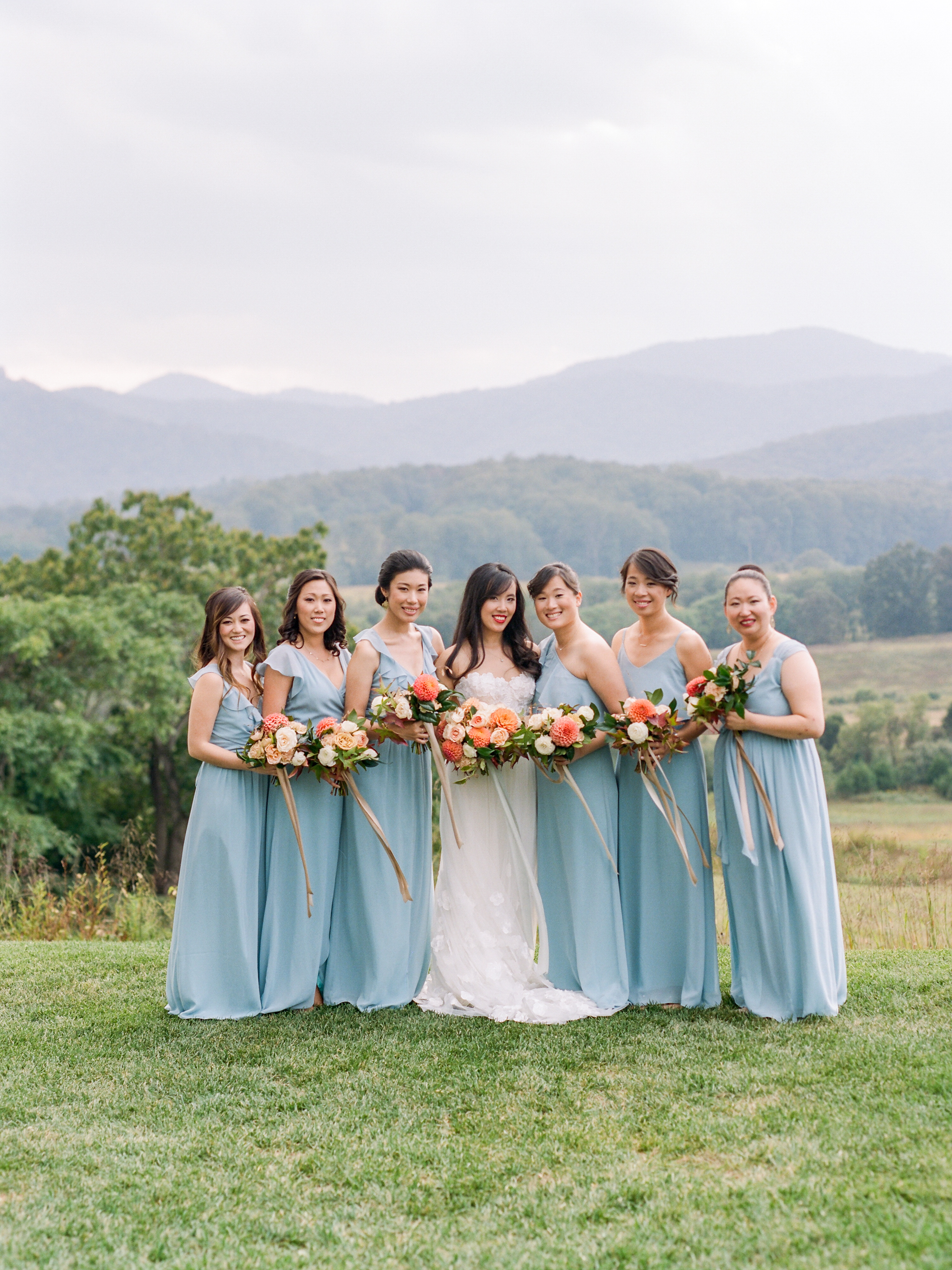 Charlottesville Virginia Wedding Florist | Wild Green Yonder