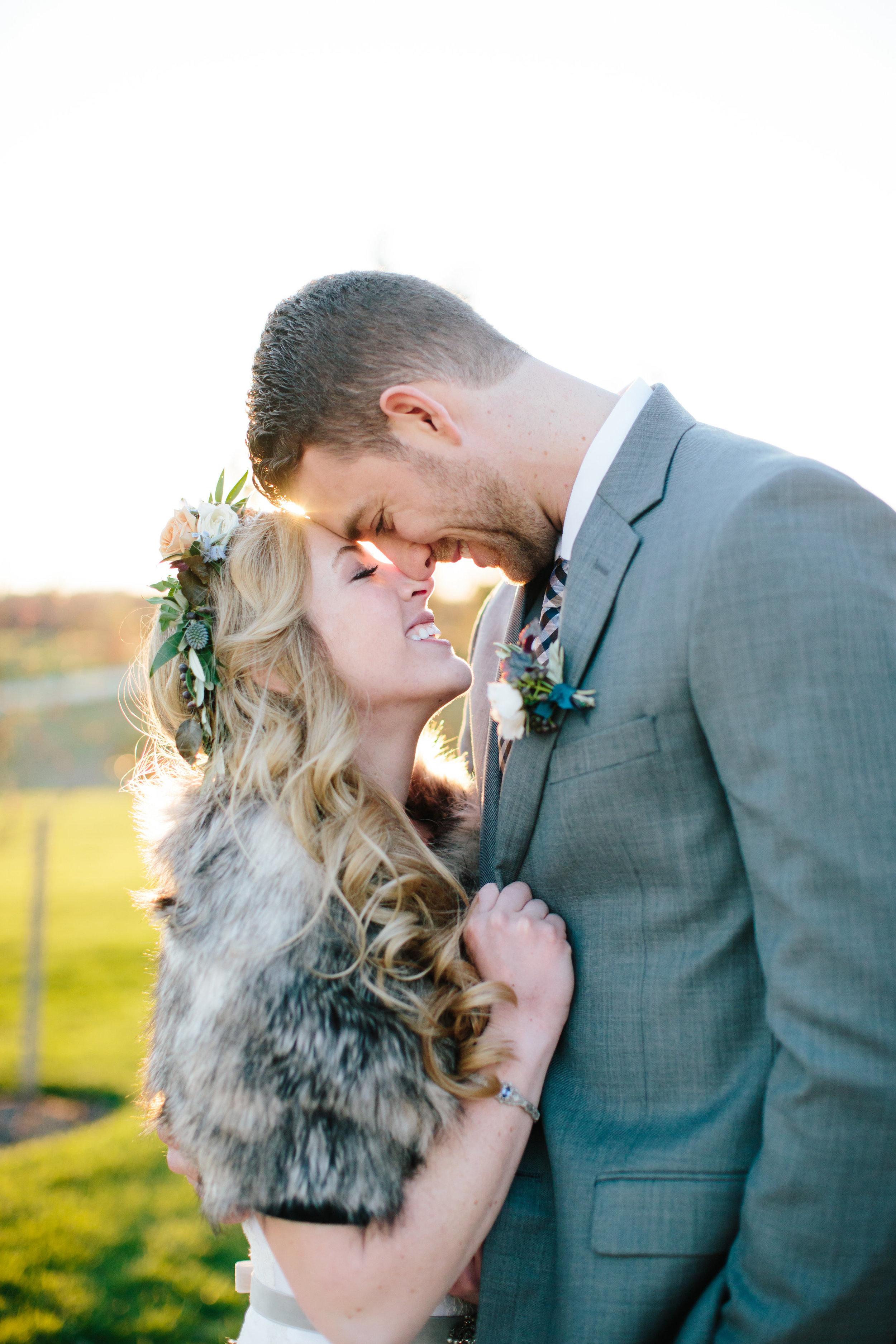 Middleburg VA Wedding at Salamander Resort
