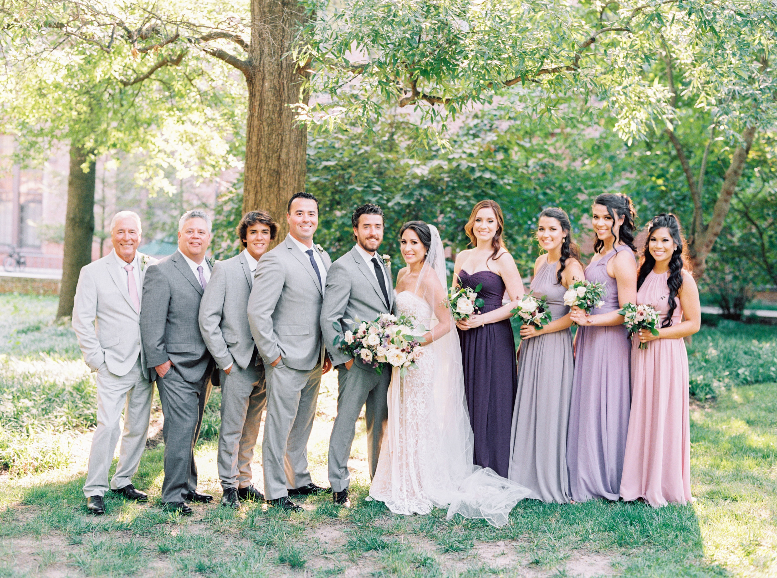 Washington DC Wedding Florist