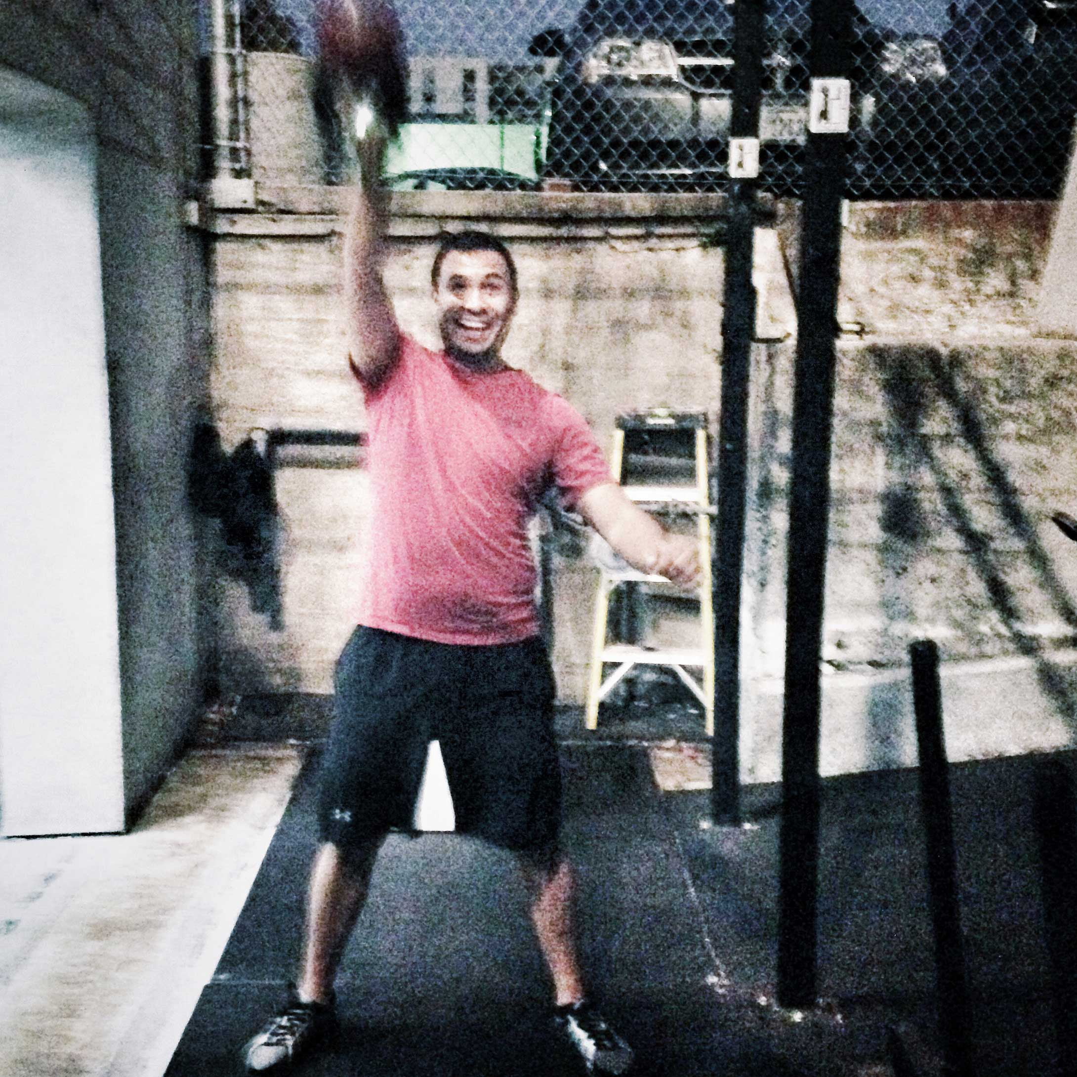 KB Snatches @ 6 a.m.