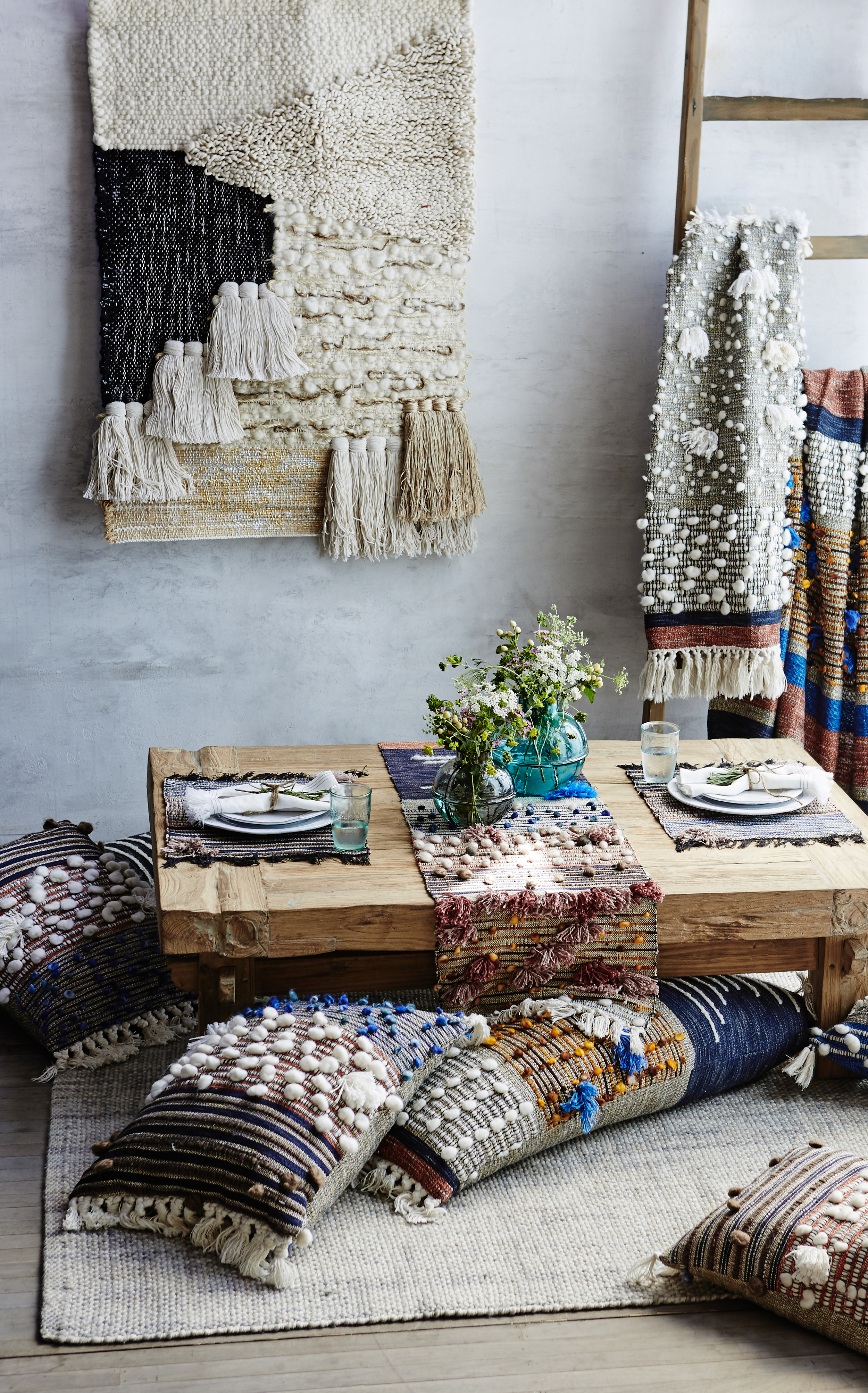 All Roads x Anthropologie